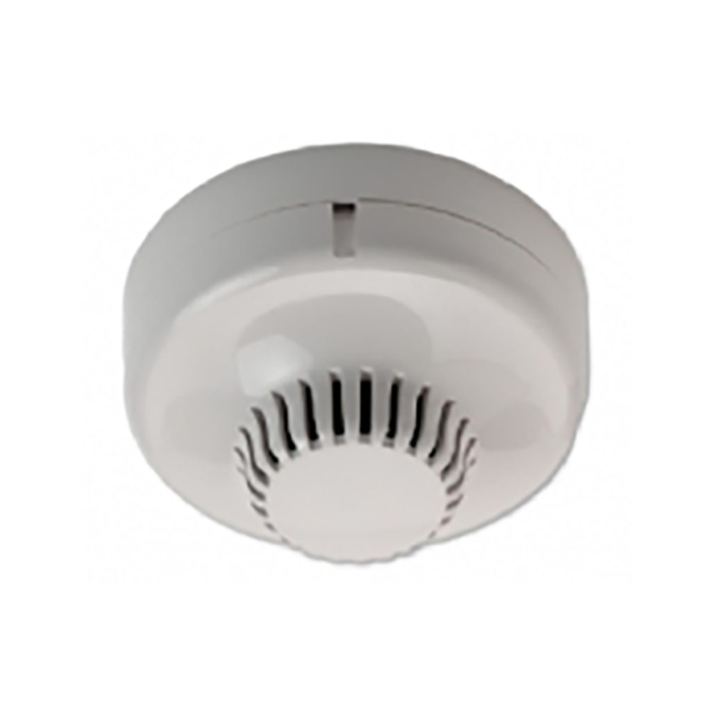 Detectors de fum Girofoc